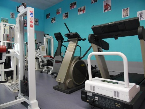 greg gym hollywood argeles sur mer
